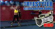 freestyler video banner